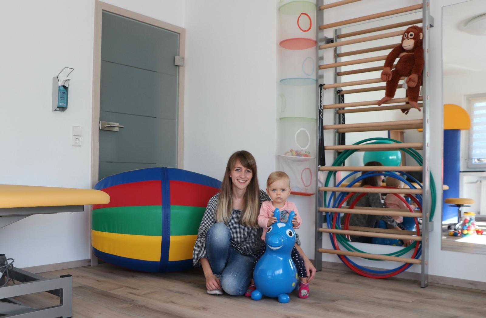 Pia Vollmer Und Tochter