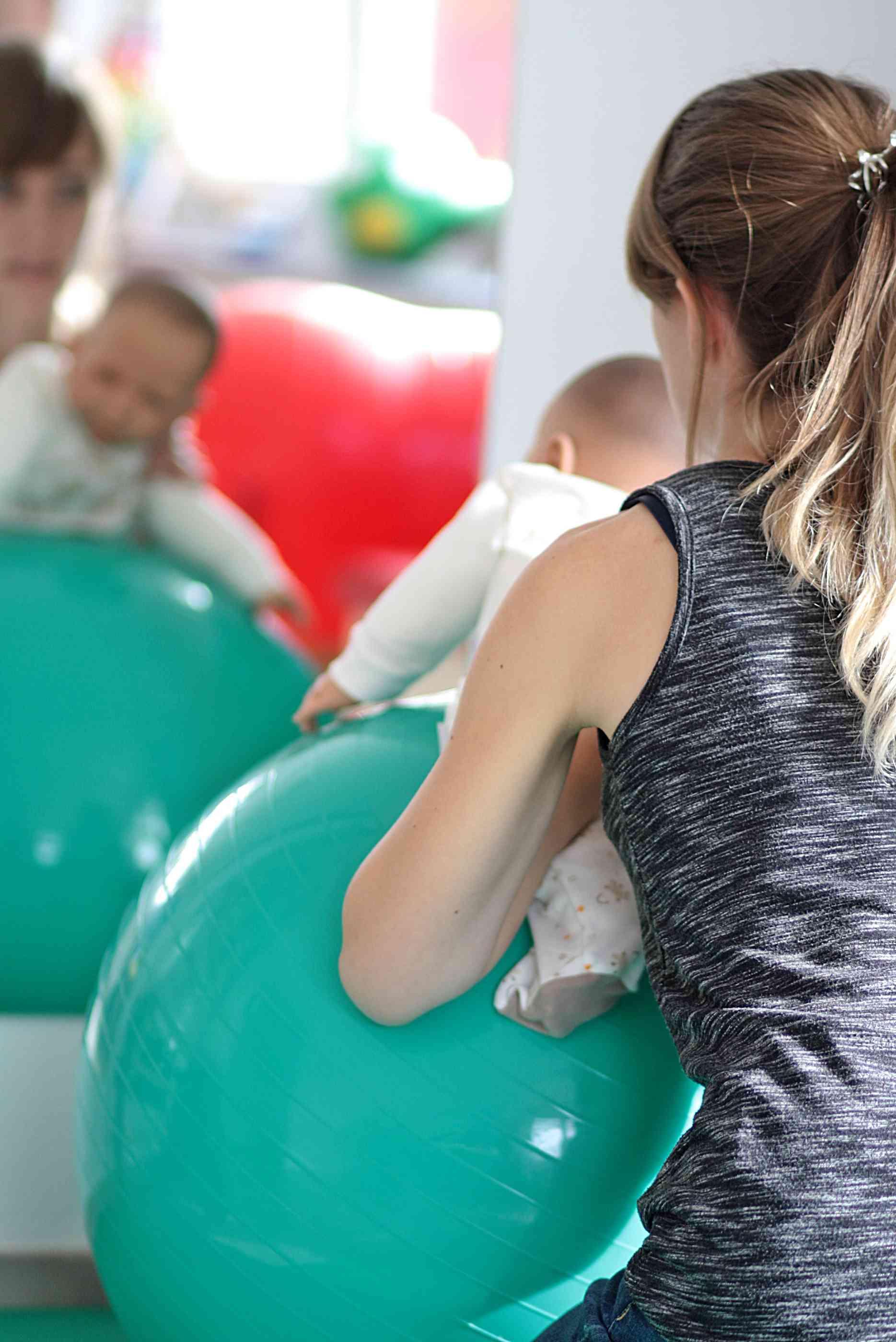 Physiotherapie Oberkirch Kinder Und Säuglinge